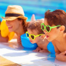 Summer Splashes: Pool Tips For Kids