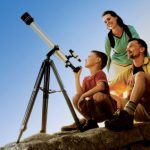 Top 3 Apps For Teaching Astronomy