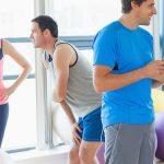 Athletes And Body Maintenance