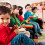 Getting Started With A Career In Early Childhood Education