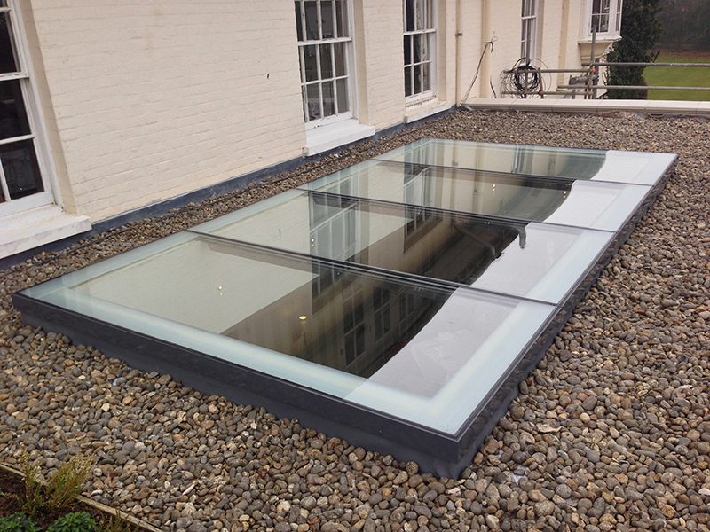 Installing A Skylight – What Are The Benefits That You Can Reap?