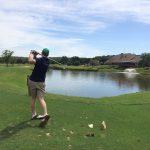 golf courses in Texas