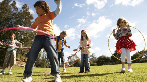 6 Reasons Why Being Outdoors Is Beneficial For Children's Health