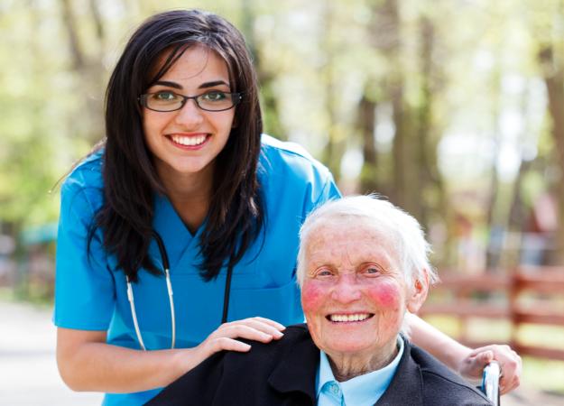 The 4 Main Benefits Of Home Nursing