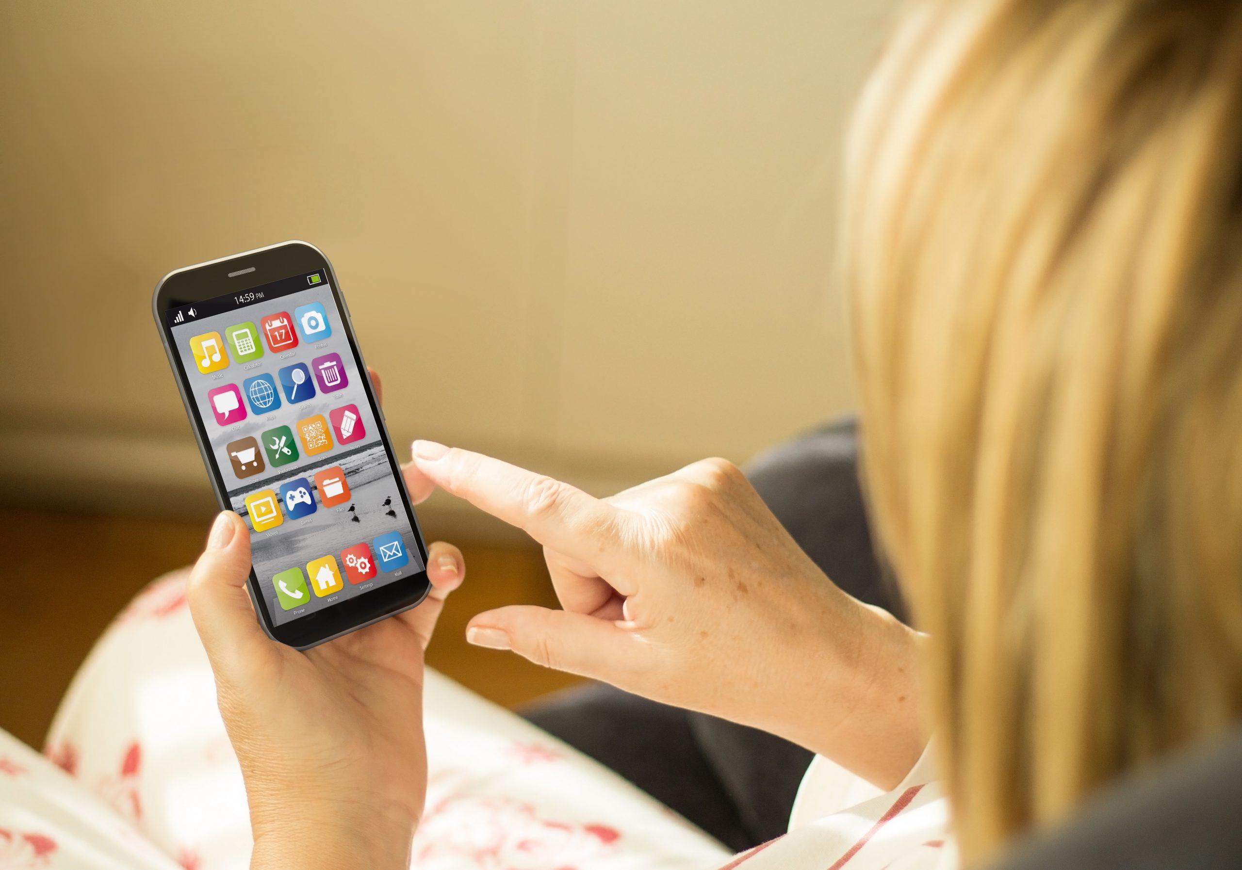 in-app messengers