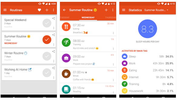 Top Apps For Staying Organized and Managing Your Schedule