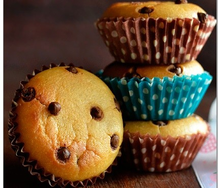 Make Birthday's Special With These Cute Muffins