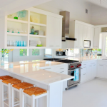 Guide To Choosing The Countertop Of The Kitchen
