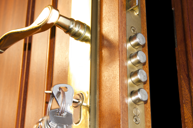 Helpful Advice From The Flying Locksmiths On Maintaining Your Locks