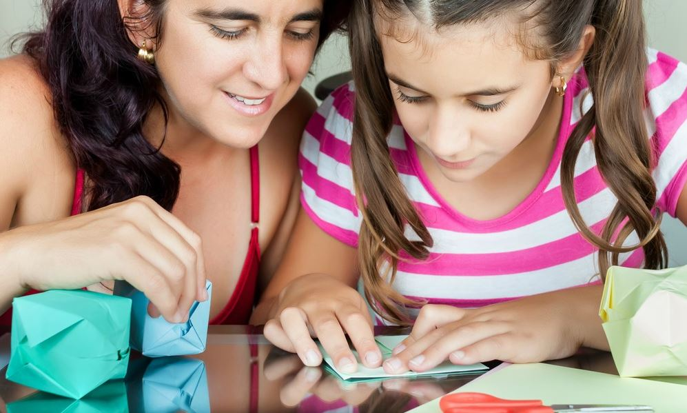Making More Time For Your Kids by Keeping Your Home In Order