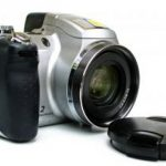Point-and-shoot Camera