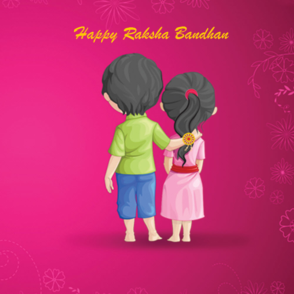 Commemorate The Bond Of Siblings With Special Rakhi Gifts Online