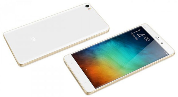 Xiaomi Mi Note 2 Release Date Rumors Flagship Featuring Snapdragon 823 SoC, 6 GB RAM