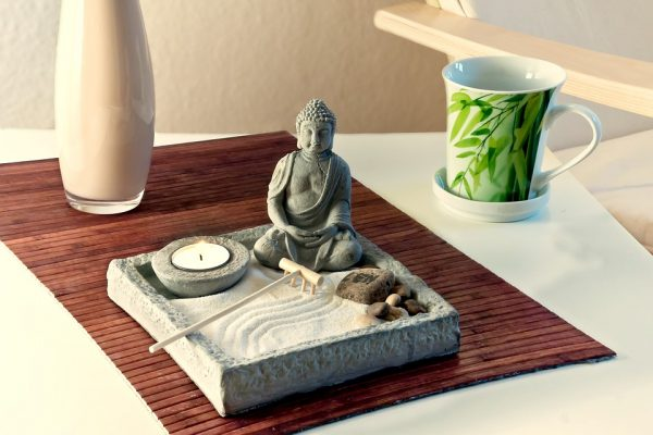 Bring Peace Into Your Home