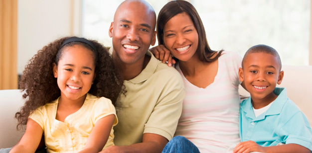 How To Choose The Perfect Home For Your Family