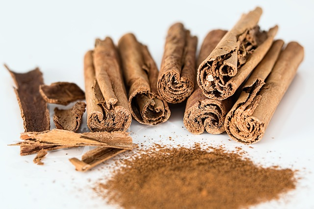 6 Health Benefits Of Cinnamon You Need To Know
