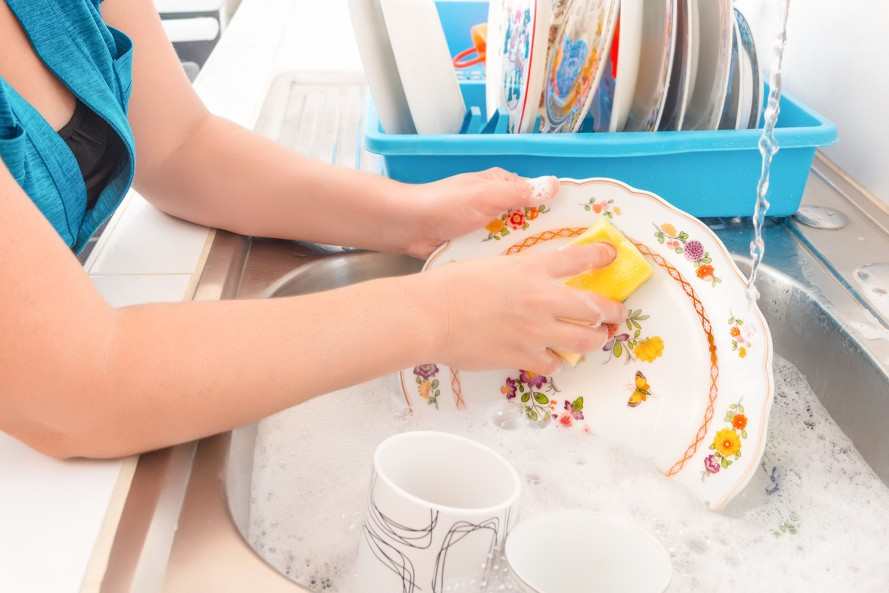 Keeping Your Home Clean and Healthy With Environmentally Friendly Cleaning Products