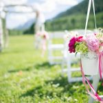 Planning A Summer Wedding Don't Forget These 5 Things For Your Reception