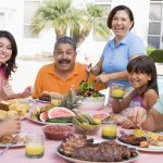 5 Solutions To Your Biggest Family Reunion Mishaps