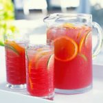 Family-Friendly Drinks For Your Next Party