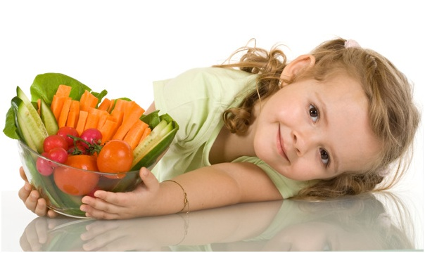 How To Help Children Stay Healthy