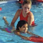 What To Expect from Swimming Lessons At Aqua-Tots Swim Schools In Des Moines