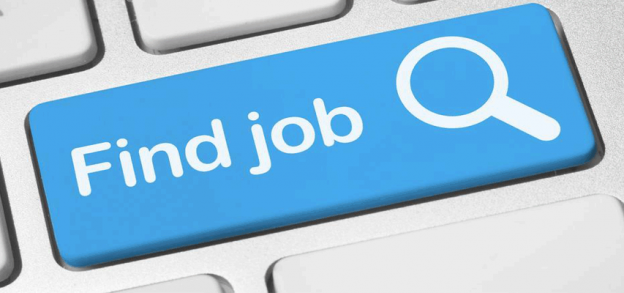 Using The Internet To Find A Job