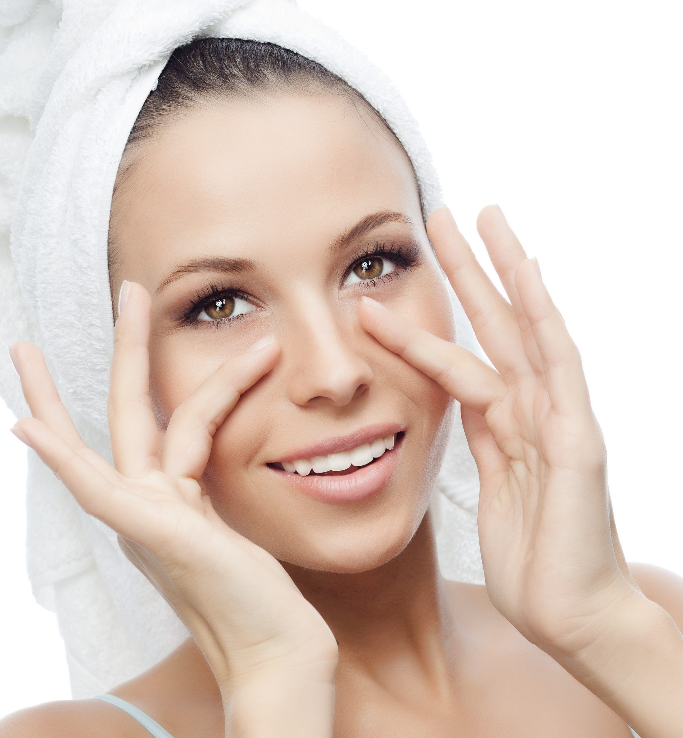 Let The Skin Be Clean From Within: 8 Tips You Didn't Know