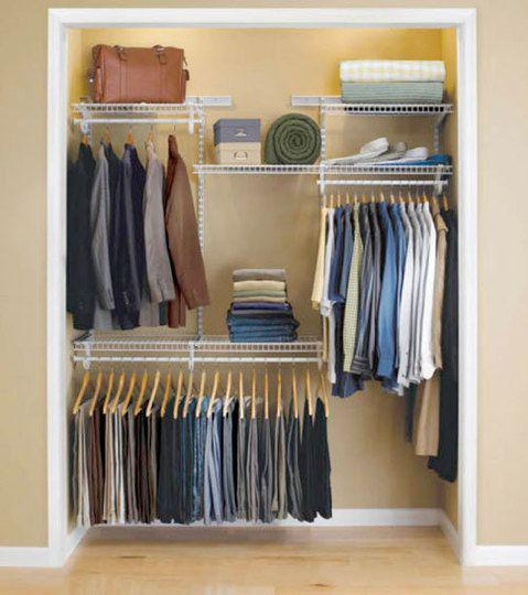 Tips To Organize Your Closet Like A Pro