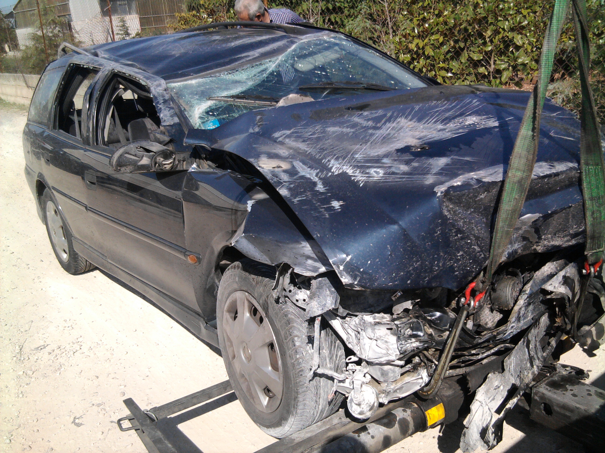 4 Factors Affecting The Success Of Your Car Accident Claim