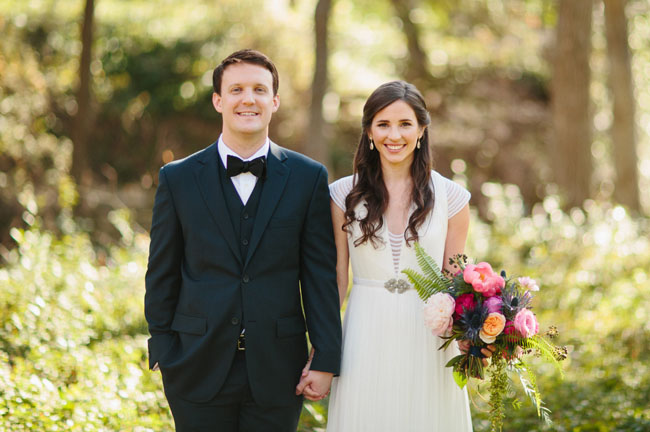 Every Wedding Needs These 4 Things To Be A Success