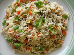 Indian Rice Basmati