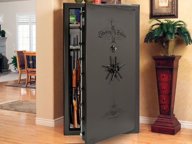 Reasons To Own A Small Gun Safe