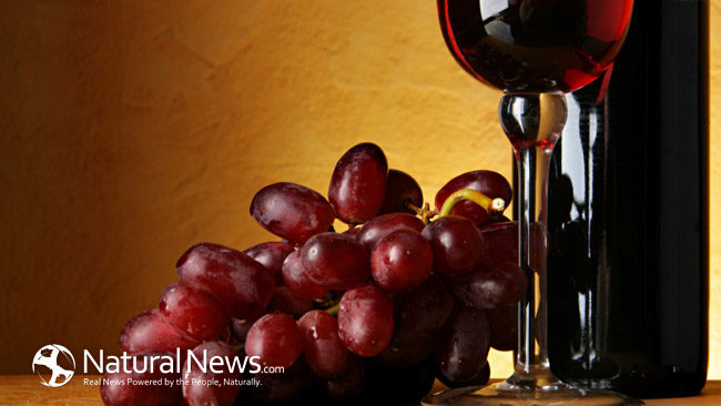 All You Need To Know About Resveratrol's Health Benefits and Its Awesome Effects