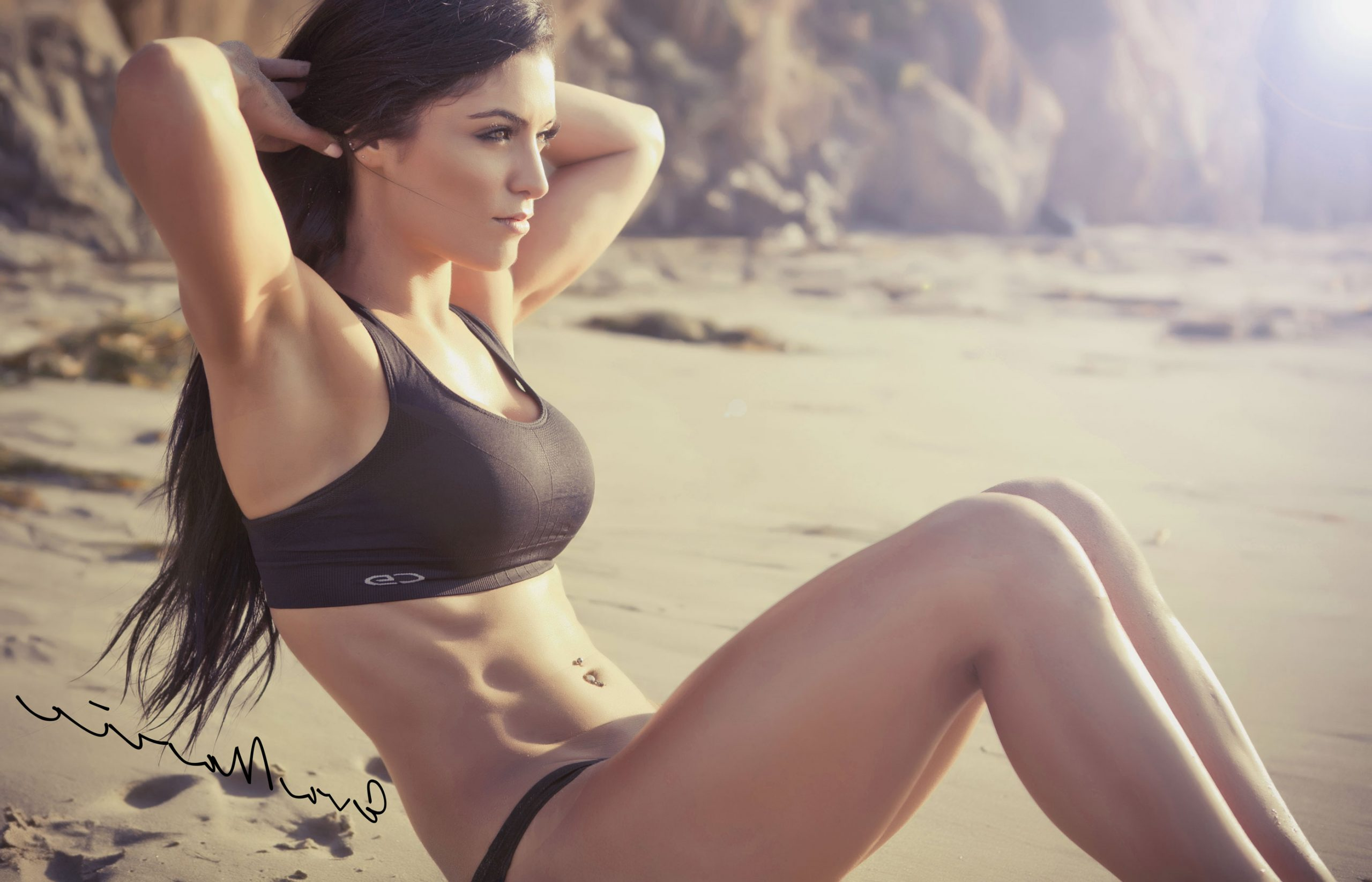 The Perfect Fitness Formulations For The Perfect Body