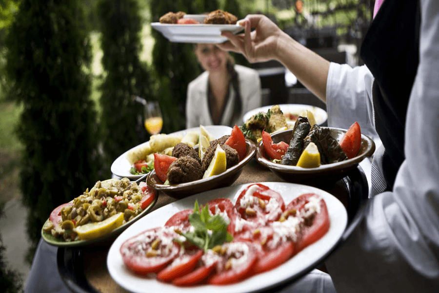 Understanding The Convenience Of A Catering Company