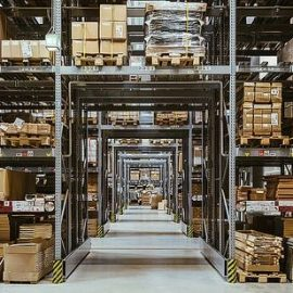 Warehousing 101: The Importance Of Good Delivery Services