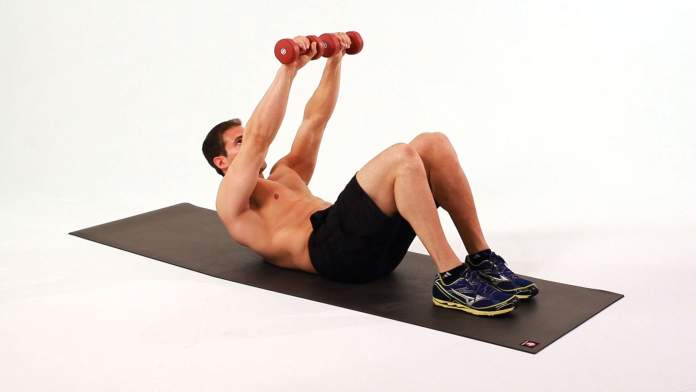 Get Abs Of Steel With The Most Efficient 5 Moves
