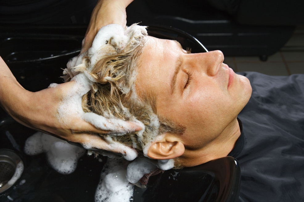 7 Best Shampoos For Active Guys
