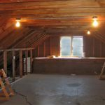 Finishing The Attic In The Right Way Important Factors To Look For