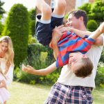 How To Have Some Summer Family Fun From Your Own Backyard