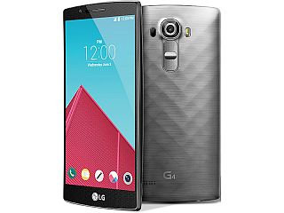 LG G4 Specifications And Features
