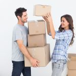 Moving Madness: 4 Ways You Can Make Moving Easier