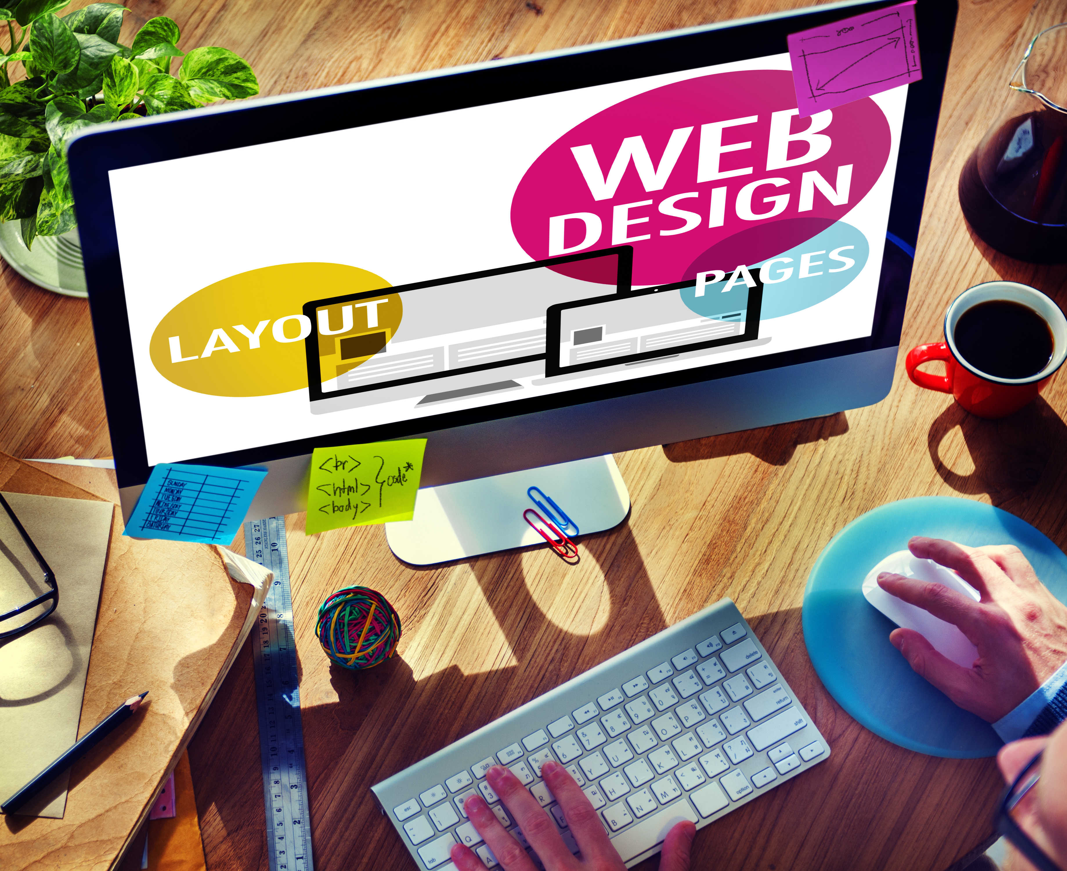 Must-Have Traits Of A Good Web Designer