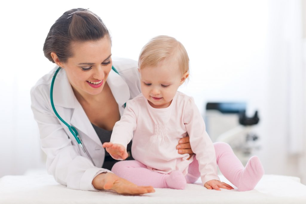 What Qualities To Look For In A Paediatric?