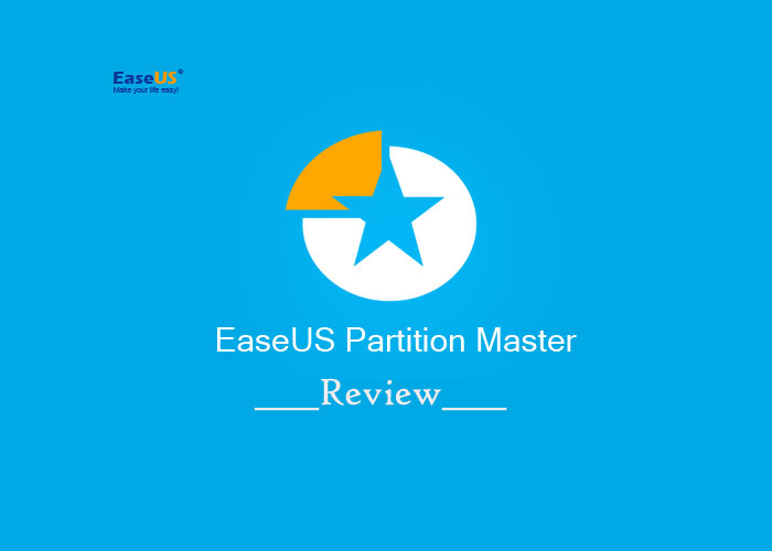 How To Manage Partitions Using EaseUS Partition Magic Manager?