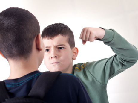 What Is School Violence and How To Fight Against It
