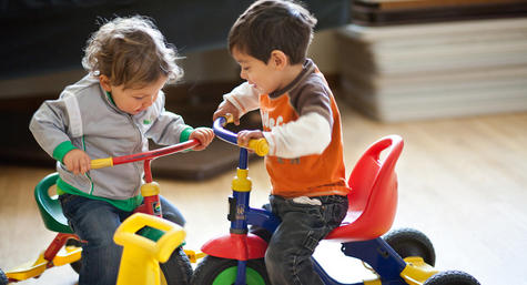 7 Activities To Improve Your Child's Social Skills