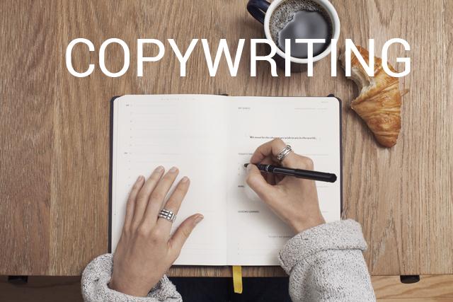 Killer Web Copywriting Tips