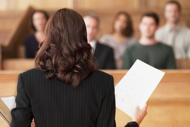How To Find The Best Criminal Law Firm?